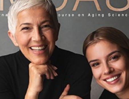 IMCAS – Internacional Master Course On Aging Science 2020