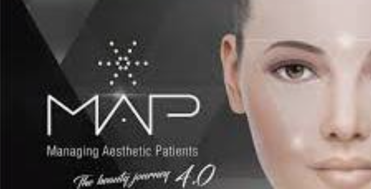Managing Aesthetics Patients, o MAP 4.0.